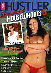 Straight Adult Movie Desperate HouseWhores 5