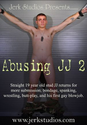 Gay Adult Movie Abusing JJ 2