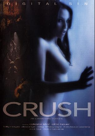 Crush, starring Alicia Angel, Franchezca Valentina, Celeste Star, Tiffany Rayne, Holly Morgan, Marco Banderas, Otto Bauer, Daisy Marie and Mick Blue, produced by Digital Sin.