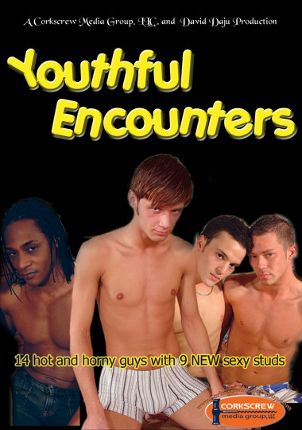 Gay Adult Movie Youthful Encounters