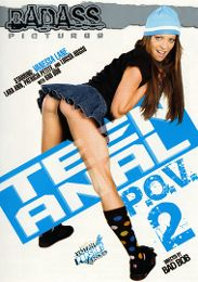 "Just Added presents the adult entertainment movie ""Teen Anal P.O.V. 2""."