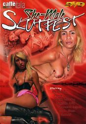 Straight Adult Movie She-Male Slutfest
