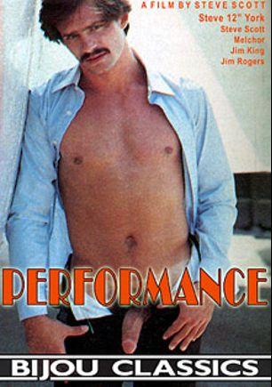 Performance, starring Shawn Victors, Kurt Jacobs, Steve Scott, Melchor Diaz, Jim King, Nick Rodgers, Val Martin, Derrick Stanton, Jim Rogers, Steve York and Al Parker, produced by Bijou Gay Classics.
