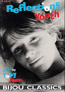Reflections Of Youth, starring Davey Williams, Lee Craig, Sean Or, Don Royce, Paul Evans, Pete Sack, Jeff Carlton, Ron Perry, Jim Ball and Bill Eld, produced by Bijou Gay Classics.