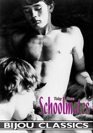 Schoolmates, starring Steve Preston, Timothy Long, Jerry Patterson and David Eleven, produced by Bijou Gay Classics.
