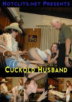 "Adult entertainment movie ""Cuckold Husband"" starring Carl Hubay, Dennis & Amanda. Produced by Hot Dicks Video."