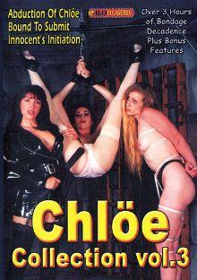 Abduction Of Chloe