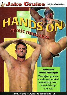 Hands On Erotic Massages, produced by Jake Cruise Media.