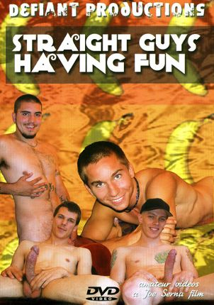 Gay Adult Movie Straight Guys Having Fun