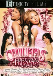 "Just Added presents the adult entertainment movie ""Chulitas Frescas""."