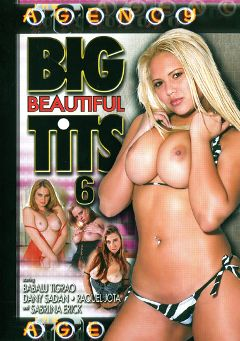 "Adult entertainment movie ""Big Beautiful Tits 6"". Produced by Vico Distributions."