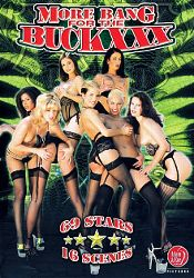 Straight Adult Movie More Bang For The BuckXXX