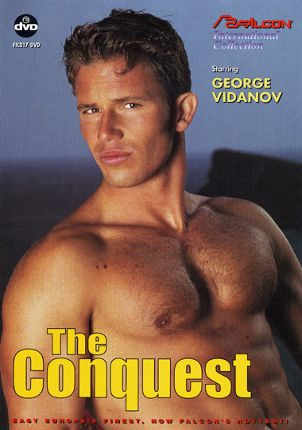 Gay Adult Movie The Conquest
