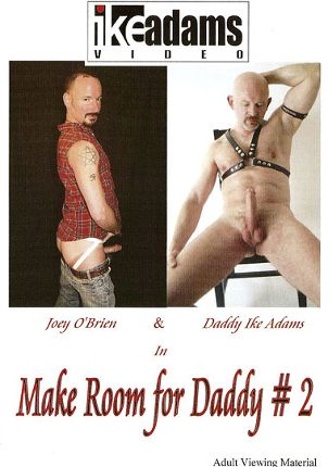Gay Adult Movie Make Room For Daddy 2: Re-Edit