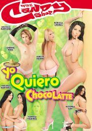 "Just Added presents the adult entertainment movie ""Yo Quiero Chocolatte""."