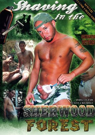 Gay Adult Movie Shaving In The Sherwood Forest