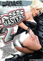 Straight Adult Movie Ass Masters 2