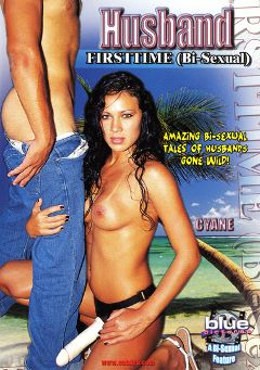 "Adult entertainment movie ""Husband First Time"" starring Eduardo, Aliffer Romano & Madu. Produced by Blue Pictures."