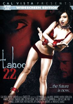 "Adult entertainment movie ""Taboo 22"" starring Ava Rose, Jeff McCain & Nevaeh. Produced by Metro Media Entertainment."