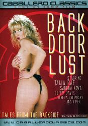 Straight Adult Movie Back Door Lust