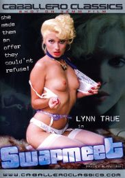 """Just Added presents the adult entertainment movie """"Swapmeet""""."""