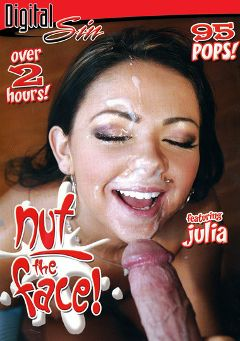 "Adult entertainment movie ""Nut The Face"" starring Julia Bond, Simone Riley & Samantha Sin. Produced by Digital Sin."