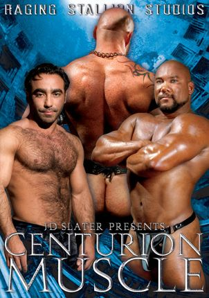 Gay Adult Movie Centurion Muscle
