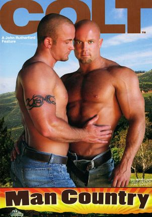 Gay Adult Movie Man Country
