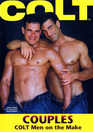 Gay Adult Movie Couples: Colt Men On The Make