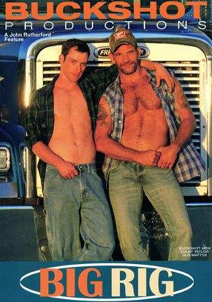 Gay Adult Movie Big Rig