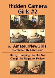Hidden Camera Girls 2