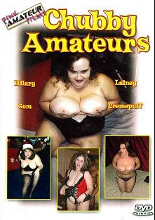 Chubby Amateurs, starring Cremepuff, Gem and Lainey (KP Productions), produced by Filmco.