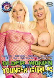 "Just Added presents the adult entertainment movie ""Older Women With Younger Girls 12""."