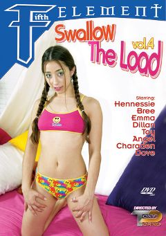 "Adult entertainment movie ""Swallow The Load 4"". Produced by Fifth Element."