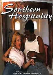 "Just Added presents the adult entertainment movie ""Southern Hospitality""."