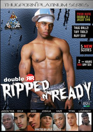 Gay Adult Movie Ripped N Ready