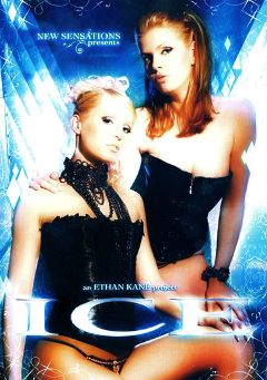 "Adult entertainment movie ""Ice"" starring Electra Angels, Maria Bellucci & Gerry Taylor. Produced by New Sensations."