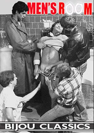 Men's Room, produced by Bijou Gay Classics.