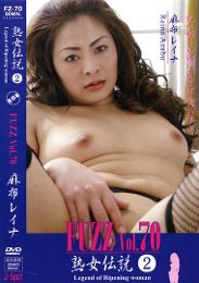 "Just Added presents the adult entertainment movie ""Fuzz 70""."