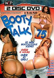 Straight Adult Movie Booty Talk 75