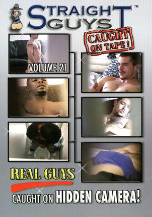 Gay Adult Movie Straight Guys Caught On Tape 21