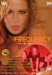 Straight Adult Movie Hot Frequency -Bonus Disc-