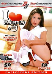 Straight Adult Movie I Love Asians 3