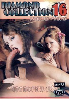 "Adult entertainment movie ""Diamond Collection 16"" starring Cara Lott, Rachel Ryan & King Paul. Produced by CDI Digital."