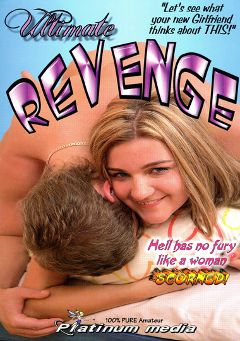 "Adult entertainment movie ""Ultimate Revenge"". Produced by Platinum Media."