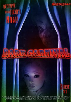 "Adult entertainment movie ""Dark Carnival:  Part 2"" starring Audrey Hollander, Gia Paloma & Cindy Crawford. Produced by North Star Production."