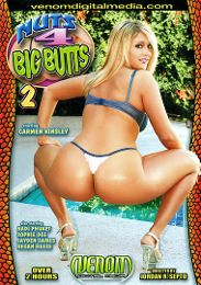 "Just Added presents the adult entertainment movie ""Nuts 4 Big Butts 2""."