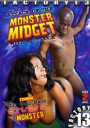 Straight Adult Movie Attack Of The Monster Midget With A 10 Inch Cock
