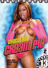 """Just Added presents the adult entertainment movie """"Chocolate Cream Pie""""."""