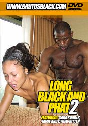 Straight Adult Movie Long Black And Phat 2